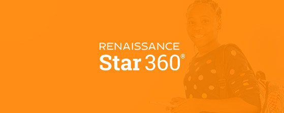 Assessment products - Renaissance Star 360