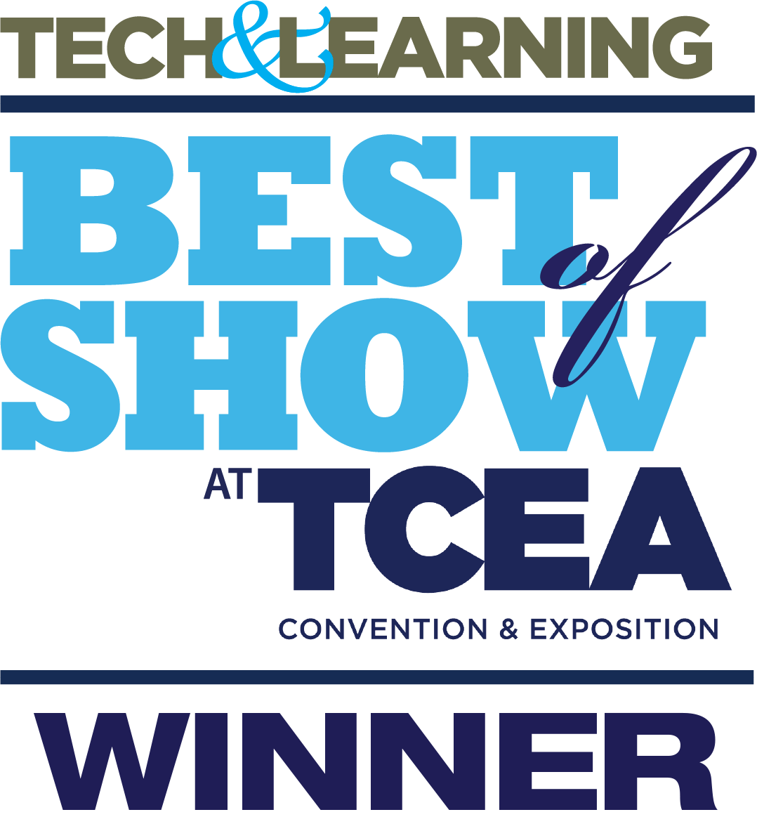 2019 TCEA Best of Show