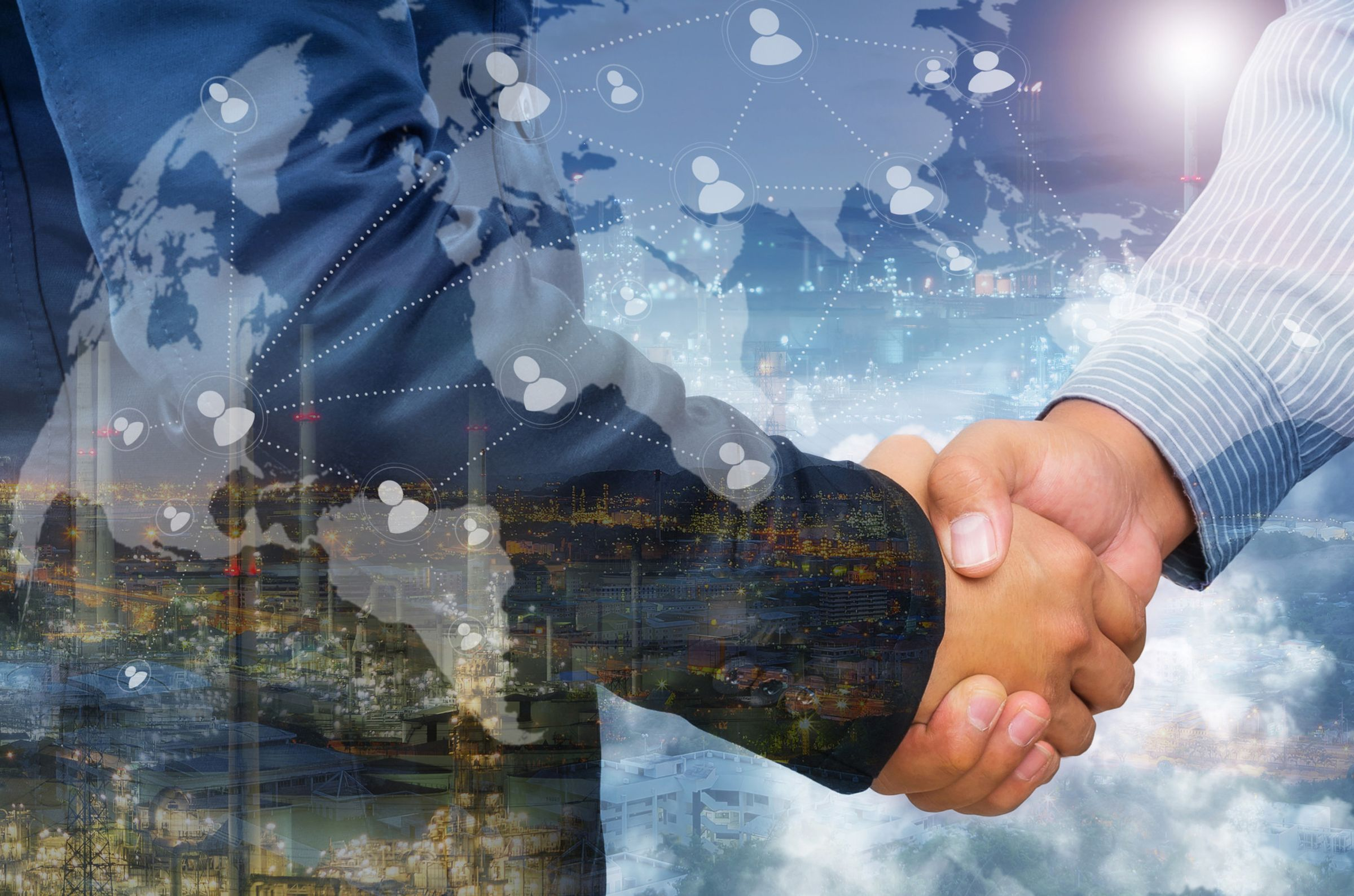 Extending Our World-Wide Global Partner Network with Bom2buy