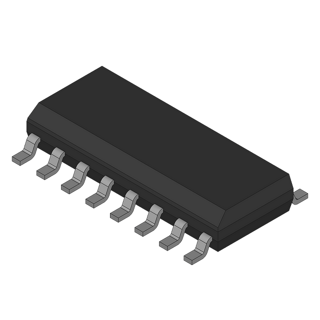 Image of Rochester Electronics' DG408DY
