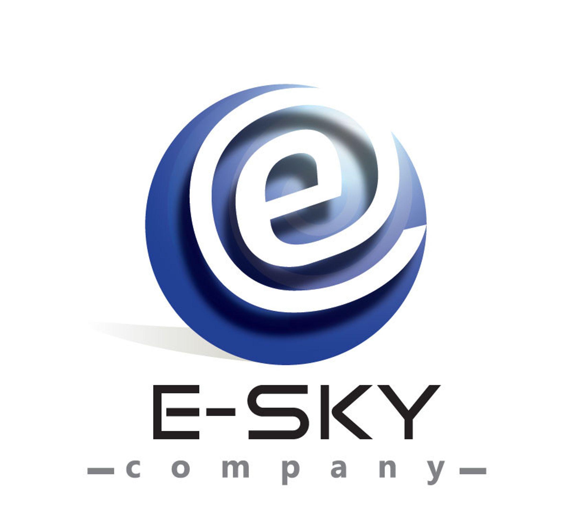 E-SKY logo_FA_15