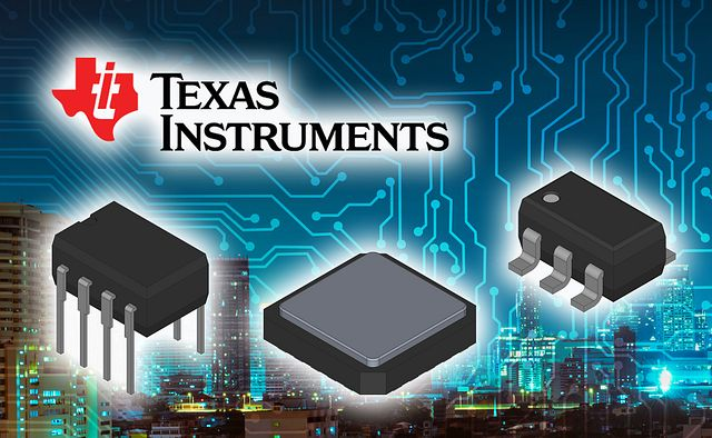 Texas Instruments gen announcement Email_JUL19