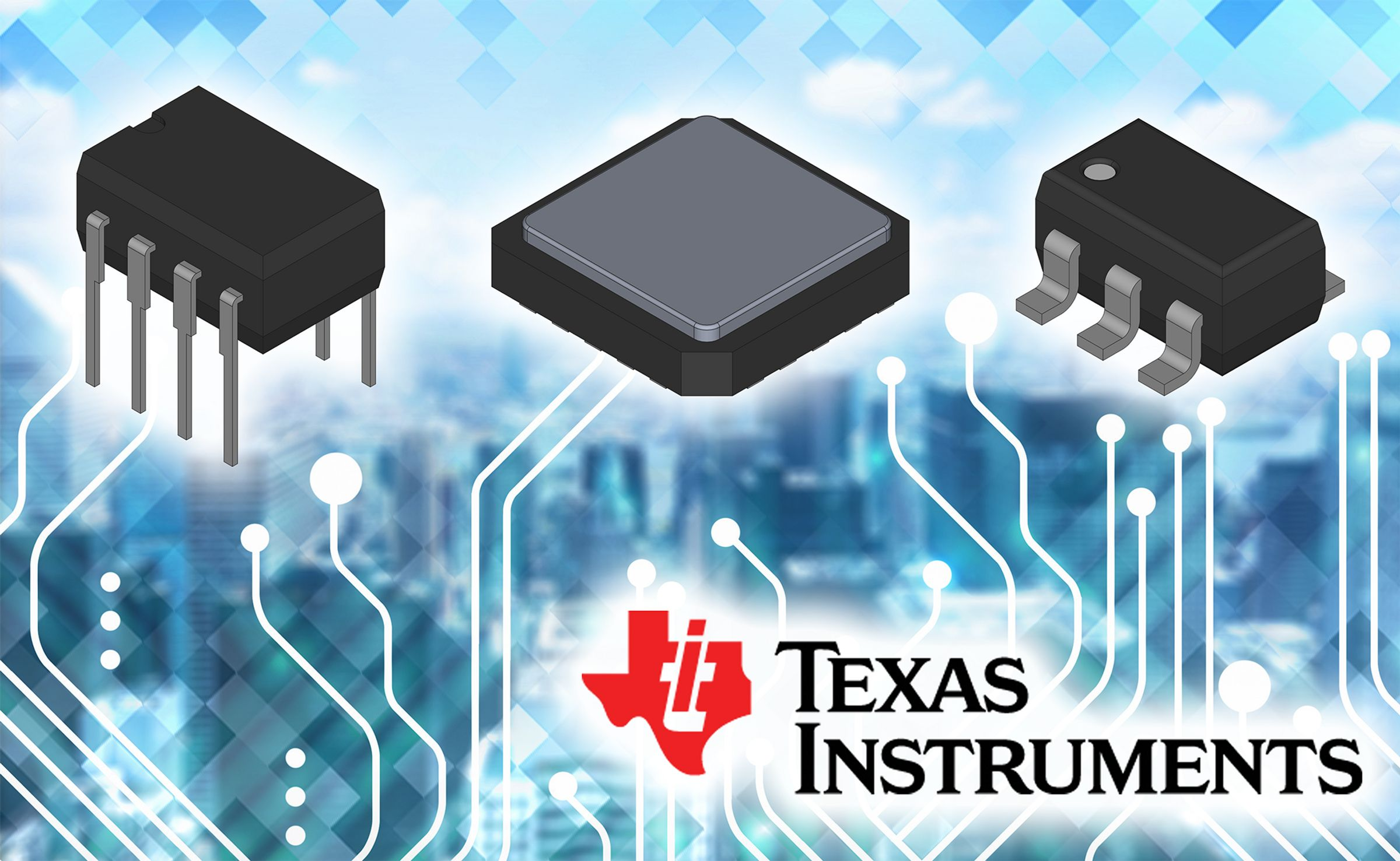 Texas Instruments gen announcement Email_AUG19