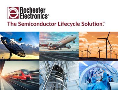 Rochester Electronics Solutions Brochure for Korea