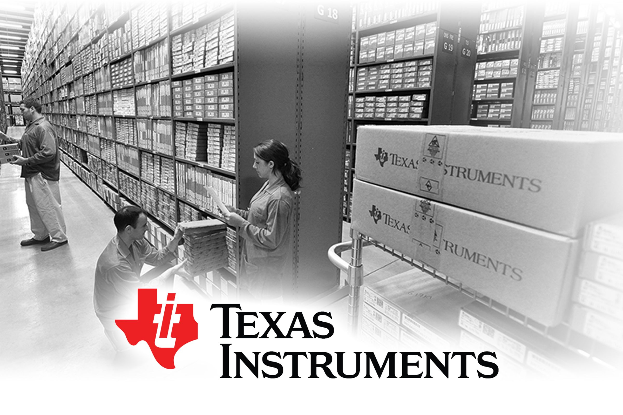 TEXAS INSTRUMENTS External Email_grayscale_warehouse