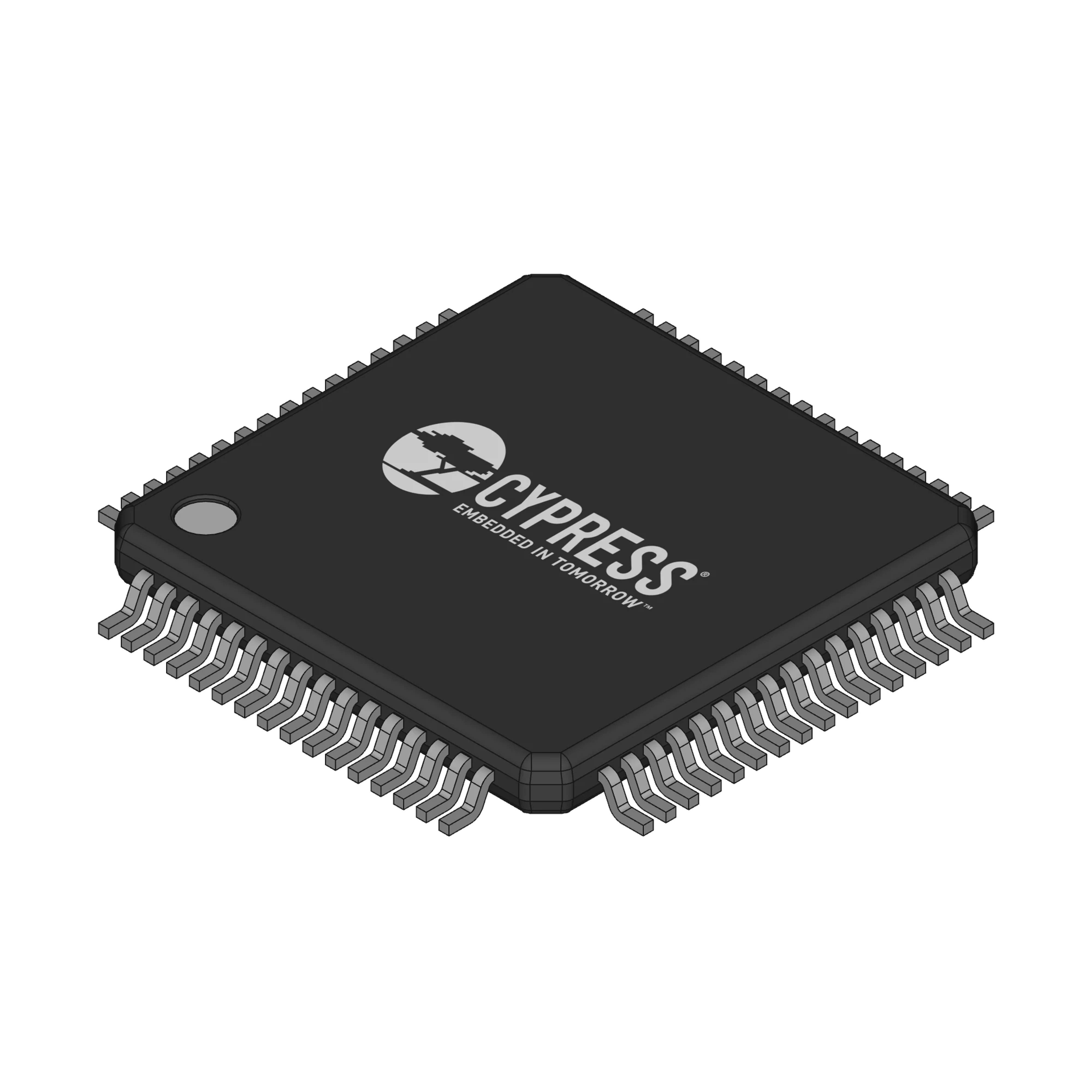 Cypress_CY7C4285_logoadded