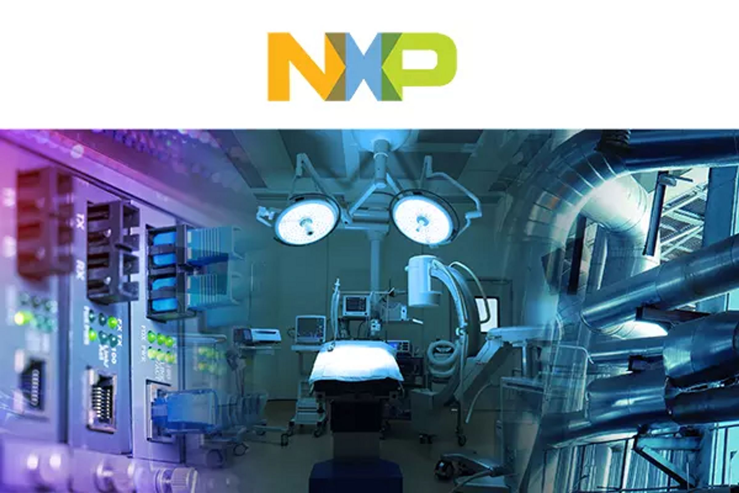 Authorized Source for NXP PowerPC