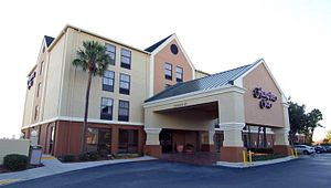 Hampton Inn - Georgetown Marina