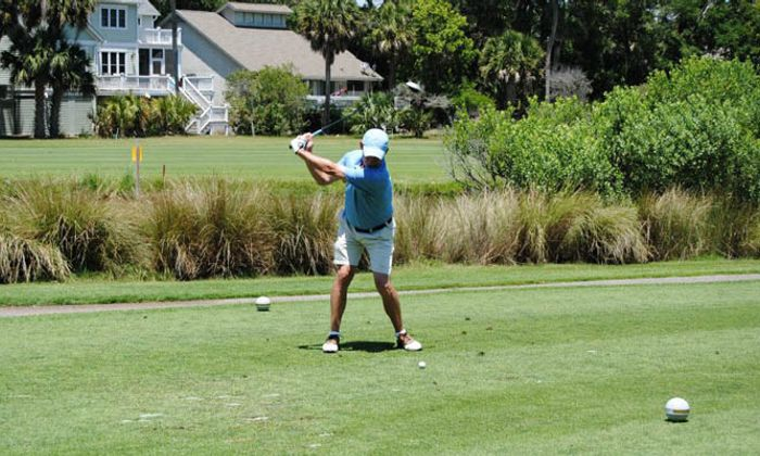 The Beaufort Charities Invitational