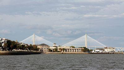 Come Fall in Love in Charleston