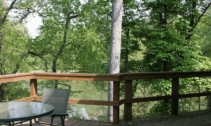 Chattooga Cottages (Wildwater)