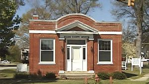 Dillon County Museum