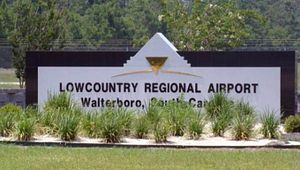 Lowcountry Regional Airport (RBW)