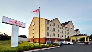 HAWTHORN SUITES CHARLESTON / WEST ASHLEY