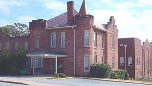 Pickens County Museum of Art & History