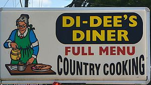 Didee's Diner