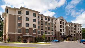 Staybridge Suites North Charleston Ashley Phosphate