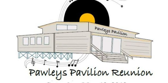 Pawleys Pavilion Reunion