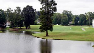 River Oaks Golf Plantation - Otter Course