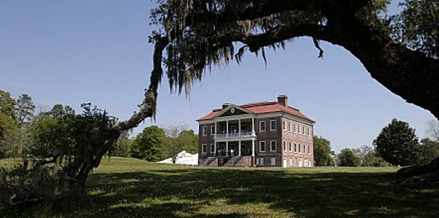 charleston drayton hall