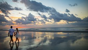 Romantic Weekend: Hilton Head Island