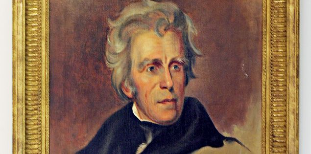 Discover our storied past at Andrew Jackson State Park in South Carolina.