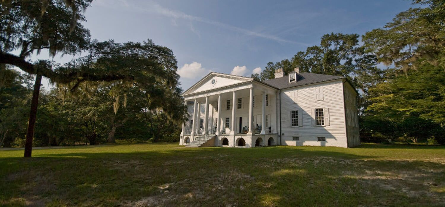 Hampton Plantation   Hero Image