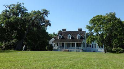 charles pinckney house