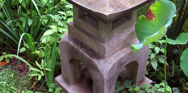 South Carolina's Wells Japanese Garden in Newberry