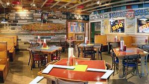 Daddy Joe's BBQ & Beach House Grill