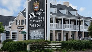 Clark's Inn and Restaurant