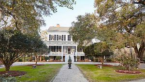 A Weekend Getaway at South Carolina's Bed-and-Breakfasts