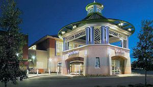 Coastal Grand Mall-Myrtle Beach
