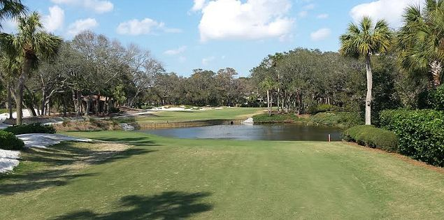 atlantic dunes sea pines