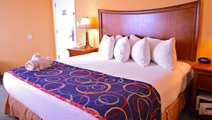 BEST WESTERN PLUS Grand Srand Inn & Suites