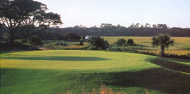 Kiawah Island Golf Resort - The Ocean Course