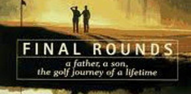 """South Carolina author JamesDodson's book, """"Final Rounds"""""""