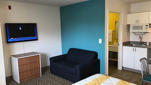 InTown Suites Charleston North