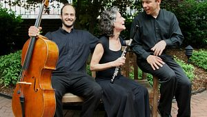 Pan Harmonia @ Greenville Center for Creative Arts