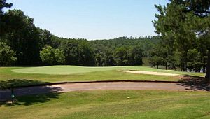 Pickens Country Club