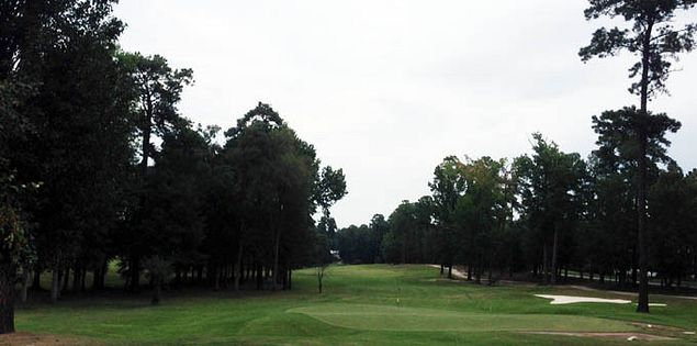 Northwoods Golf Club