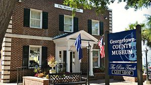 Georgetown County Museum