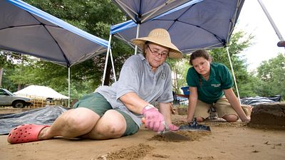 Dig In: Find Buried Treasure at These SC Historical Dig Sites