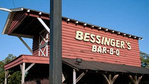Bessinger's Bar-Be-Que