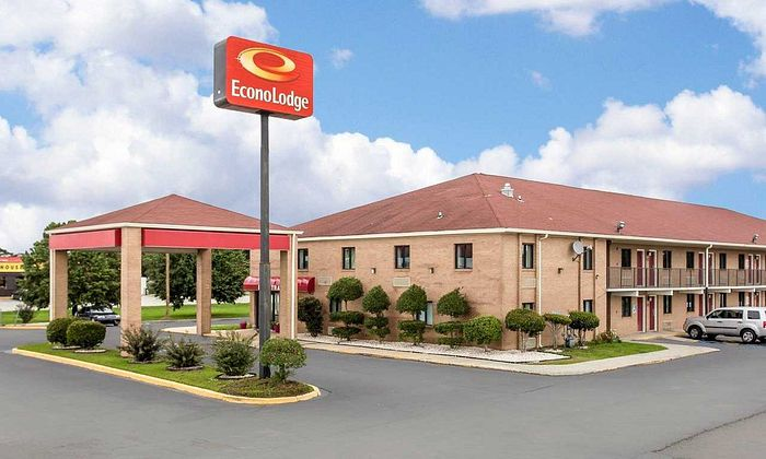 Red Roof Inn-Bishopville, SC