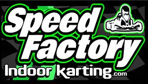 Speed Factory High Speed Indoor Karting