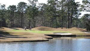 Pine Forest Country Club