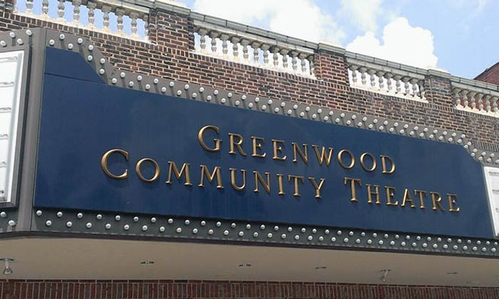 Greenwood Community Theatre