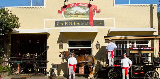 Old South Carriage Company