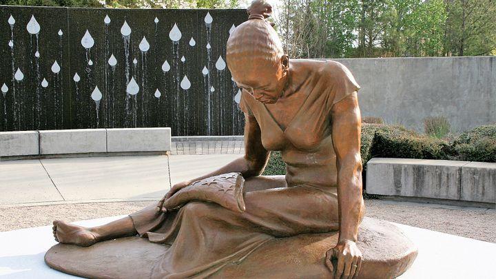 sculpture florence south carolina